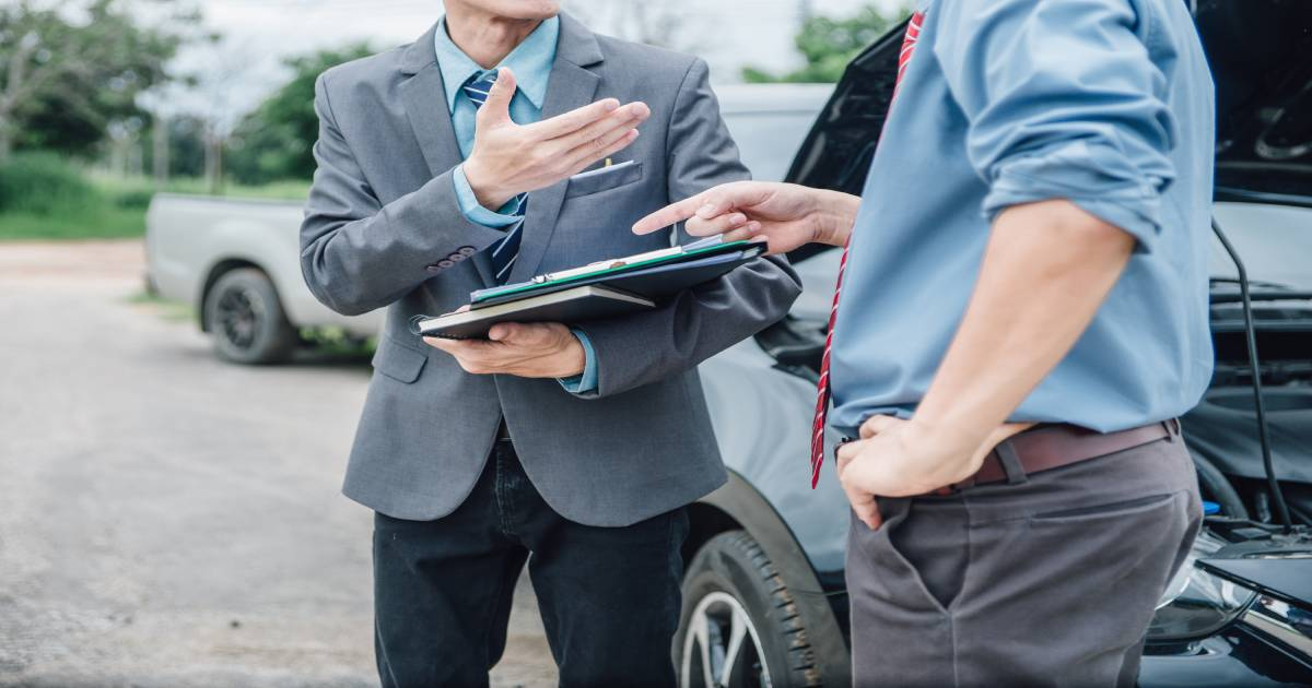 How to Get a Car Accident Report in NY
